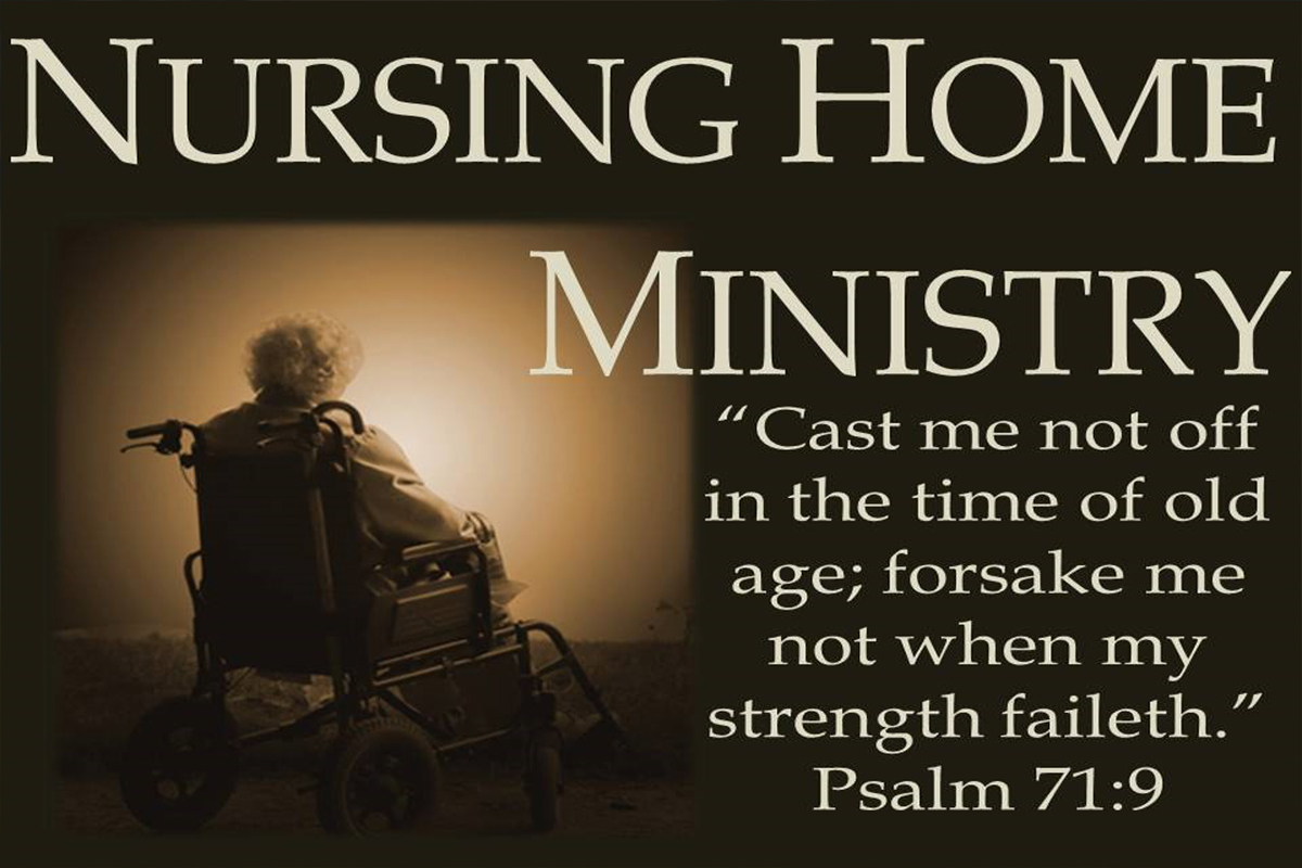 Assisted Living Ministry